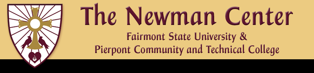 Fairmont State University Newman Center